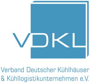 Verband Deutscher Kühlhaeuser und Kühllogistikunternehmen